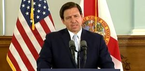 Governor Desantis Needs to Answer for Bill SB 2006 He Signed into Law in May 13