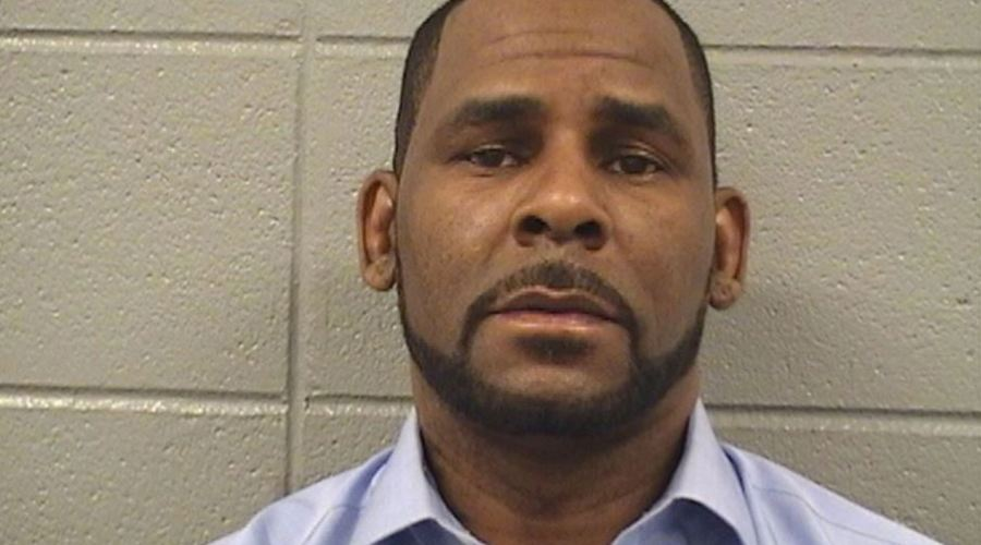 R Kelly Found Guilty in Sex Trafficking Trial 1