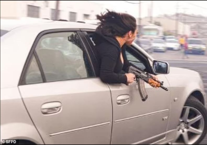 San Francisco Program Will Pay Criminals Not To Shoot Each Other 1