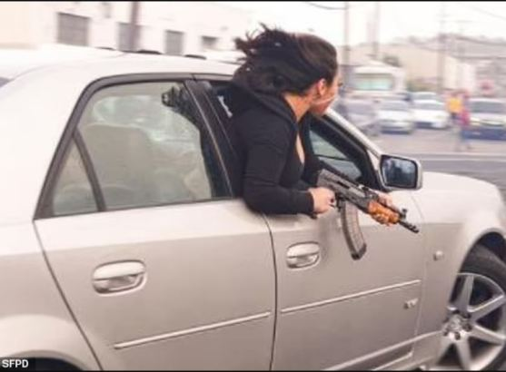 San Francisco Program Will Pay Criminals Not To Shoot Each Other 2