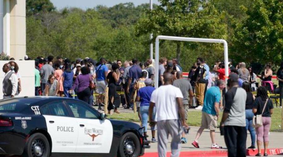 Arlington School Shooter Released From Jail On Bond 1