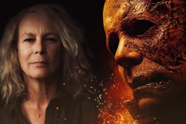 Jamie Lee Curtis Tries to Tie 'Halloween Kills' Movie to 'Me Too' and January 6th
