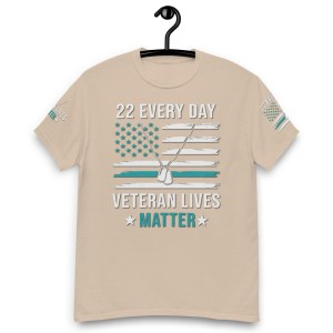 mens heavyweight tee sand front 22 everyday