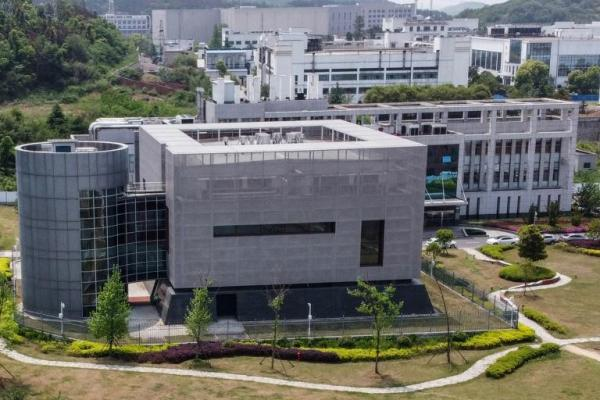 NIH Admits Gain-of-Function Research in Wuhan