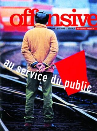 Offensive n°5, janvier 2005