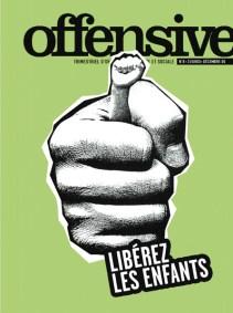 Offensive n°8, décembre 2005