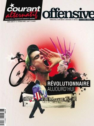 Offensive n°13 & Courant alternatif HS n°12, février 2005