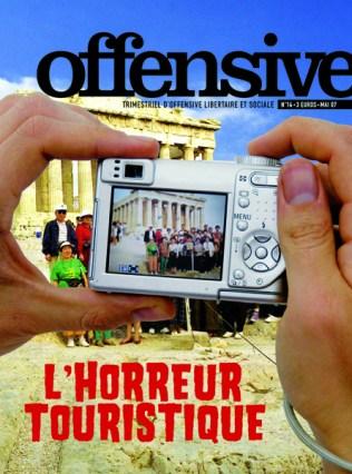 Offensive n°14, mai 2007