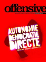 Offensive n°15, septembre 2007