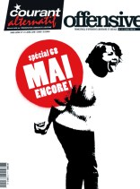 Offensive n°18 & Courant alternatif HS n°13, mai 2008