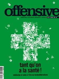 Offensive n°20, décembre 2008