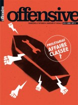 Offensive n°35, septembre 2012