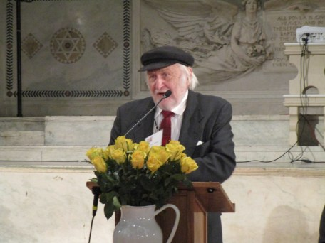 Rev. Finley Schaef