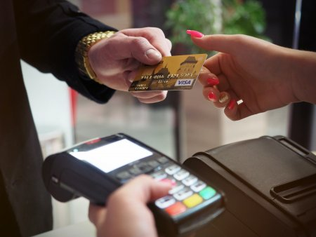 Simple Solution To Dealing With Credit Cards