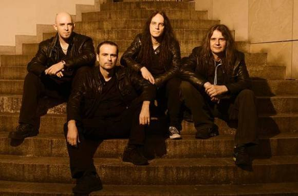 Blind Guardian interview