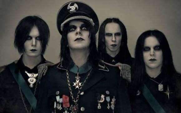 Deathstars interview
