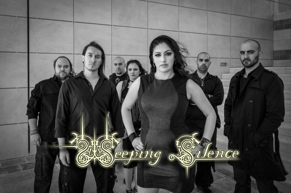 Weeping Silence interview