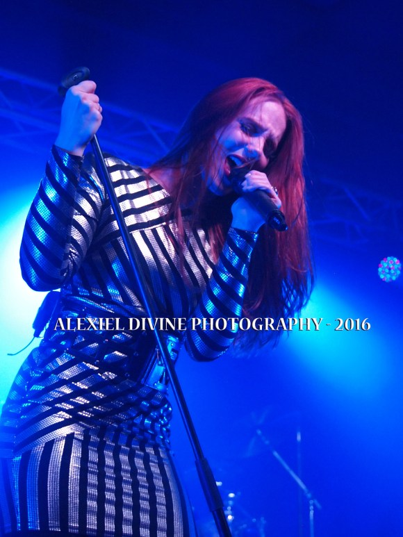 Epica Live In Chicago