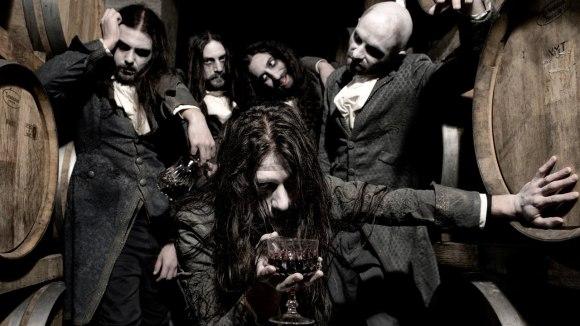 Fleshgod Apocalypse Interview