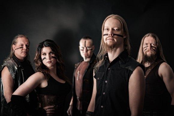 Ensiferum Interview