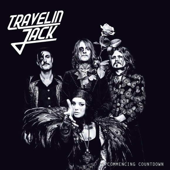Travelin Jack – Commencing Countdown