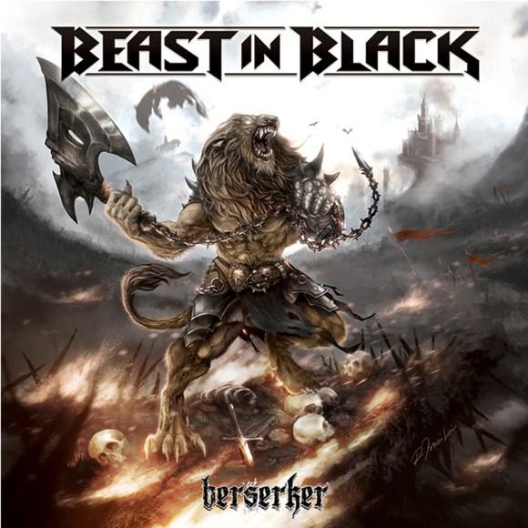 Beast In Black – Berserker
