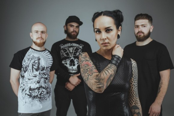 Jinjer Interview