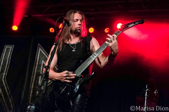 Týr Live in Chicago