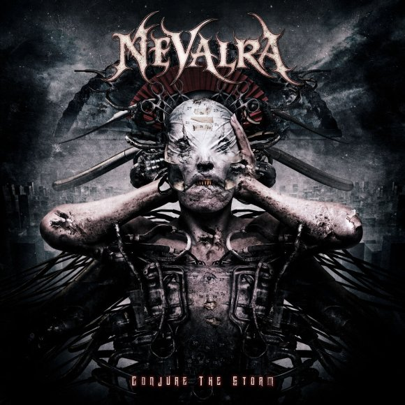 Nevalra – Conjure The Storm