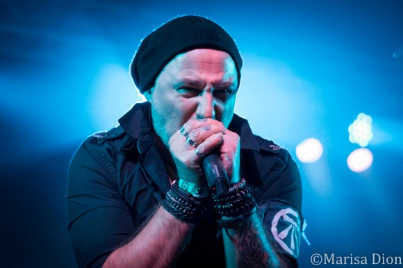 Eluveitie Live in Chicago