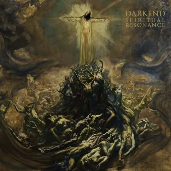 Darkend – Spiritual Resonance