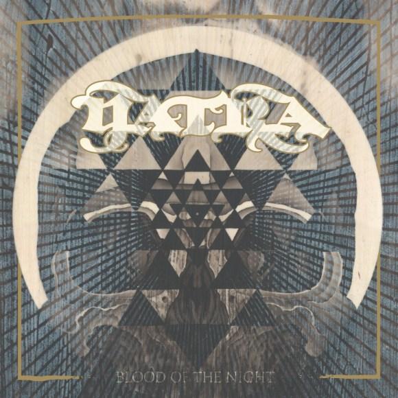Yatra – Blood Of The Night