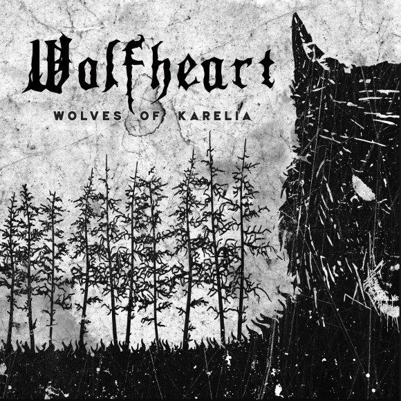 Wolfheart – Wolves Of Karelia