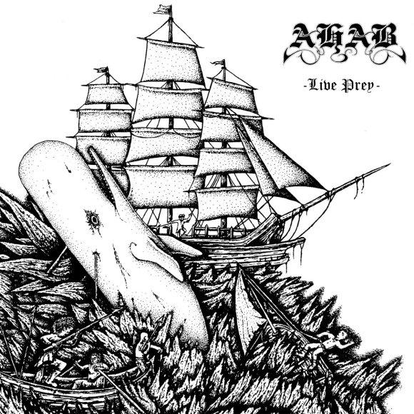 Ahab – Live Prey