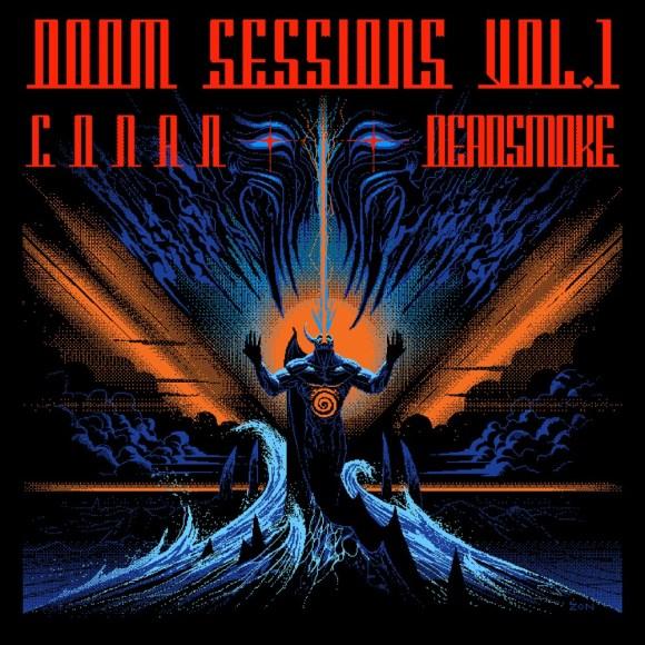 Conan & Deadsmoke – Doom Sessions Vol.1
