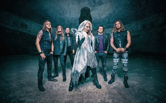 Battle Beast Interview