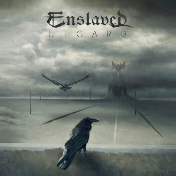 Enslaved – Utgard
