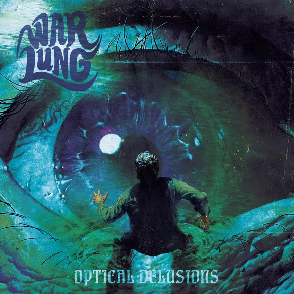 Warlung – Optical Delusions