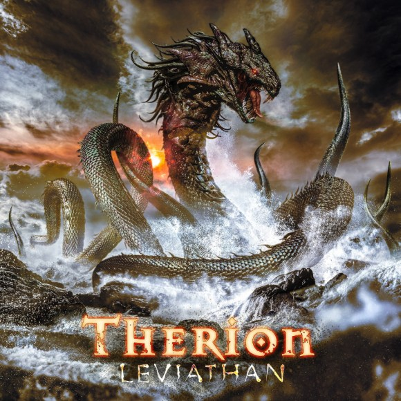 Therion – Leviathan
