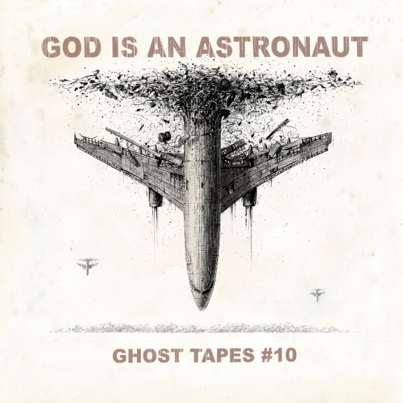 God Is An Astronaut – Ghost Tapes #10