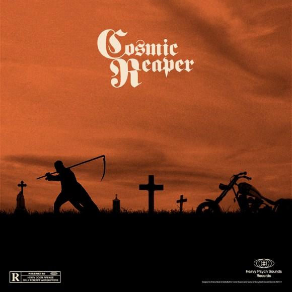 Cosmic Reaper – Cosmic Reaper