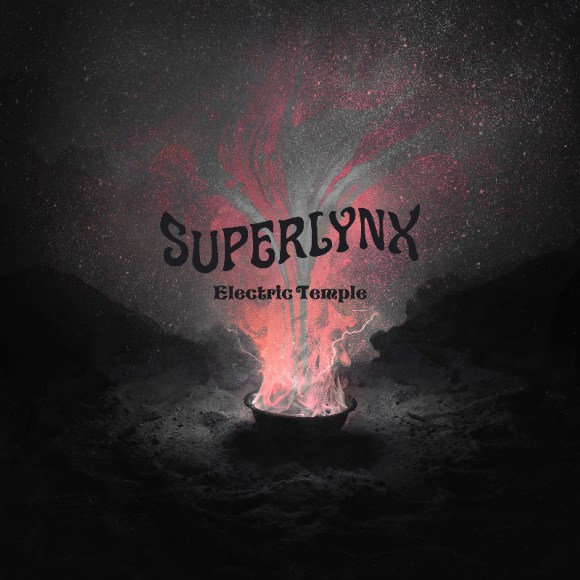 Superlynx – Electric Temple