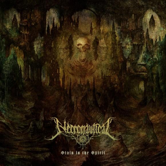 Necronautical – Slain In The Spirit
