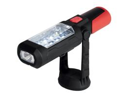 Lampe baladeuse rechargeable   Lidl — France   Archive des ...