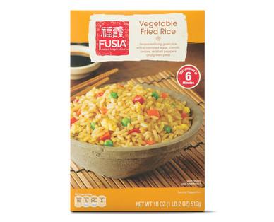Image result for aldi vegetable fried rice