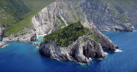 Ελλάδα από ψηλά