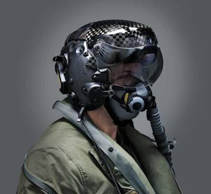 Borbeni-pilot