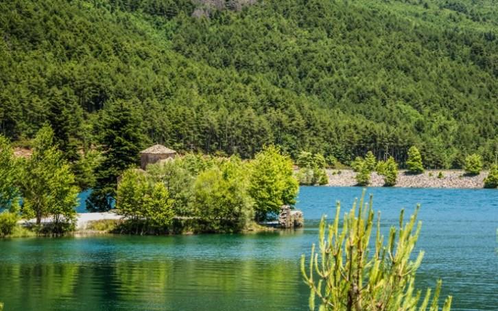 Λίμνη Δόξα 5