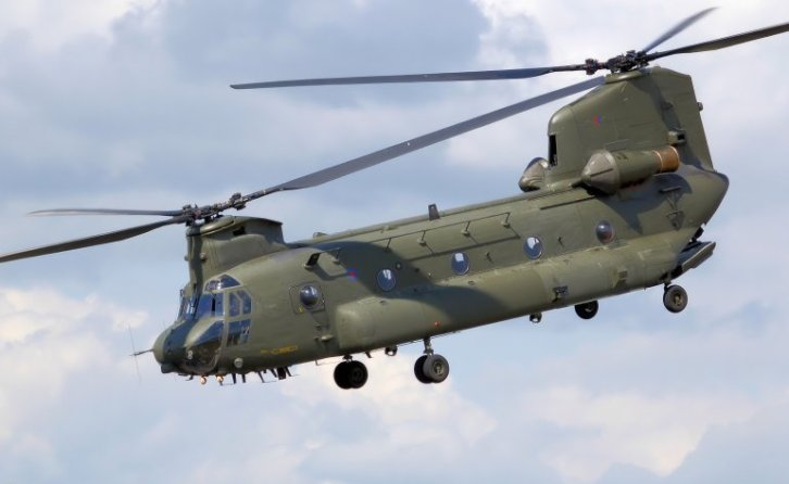 chinook-helicopter