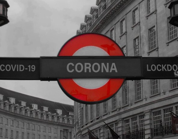 corona england covid 2019
